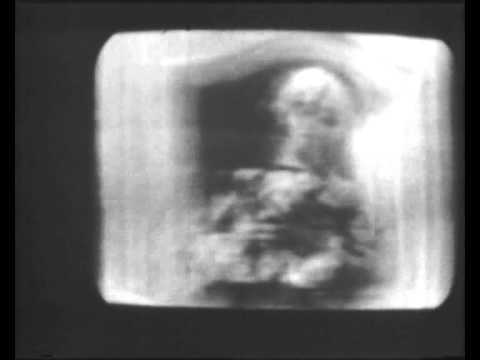 Four Minutes of BBC TV from 1938