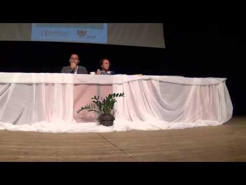 """Conferência """"O que se transcria em educação?"""" (parte I) - Prof. Dra. Sandra Mara Corazza (UFRGS)"""