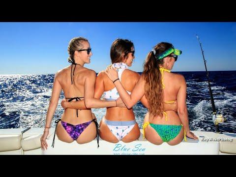 Cabo Day 1 | Tuna Slay Night