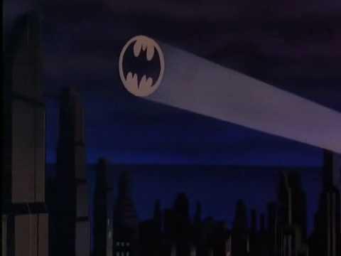 Batman è figo!
