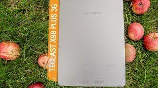 SL [063] - Teclast x98 Plus 3G обзор. Лучший до 200$