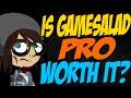 Is GameSalad Pro Worth It?