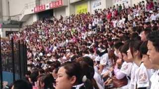 2013.10.06 千葉ロッテvsオリックス @QVCマリンフィールド 関西から紅牛...