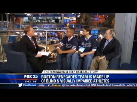 Renegades Release Award winning Documentary on Fox 25 Live