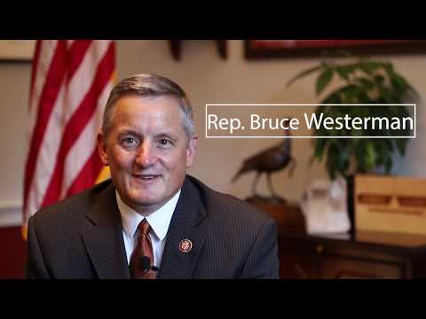 Spotlight Series: Episode 1 w/ Rep. Bruce Westerman