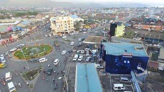 GOMA: 2020 Democratic Republic of the Congo (CLEANEST CITY IN CONGO)