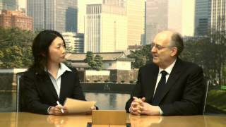 "The ""Unfinished Business"" In The Global Economy And Japan"