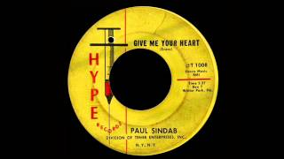 Paul Sindab - You Dropped Your Candy In The Sand