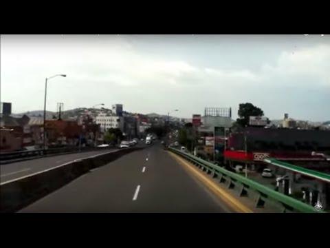 Vía Gustavo Baz-Lopez Portillo (Tlalnepantla, Estado de México)