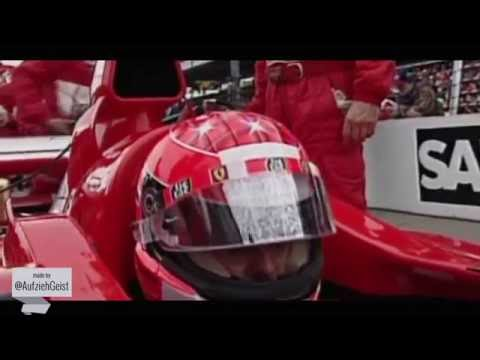 Michael Schumacher vs Mika Hakkinen - The best F1 rivalry