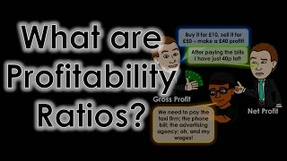 Profitability Ratios Explained