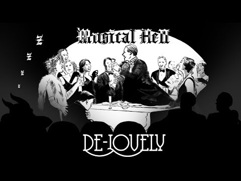 De-Lovely: Musical Hell Review #64