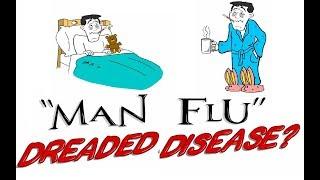 The Dreaded Man Flu - LockerRoomDoctor.com