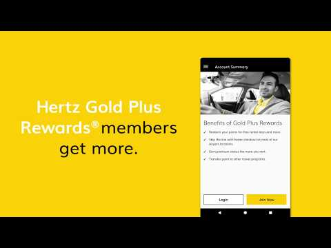 HERTZ GOLD MEMBER ADDITIONAL DRIVERS FOR MAC
