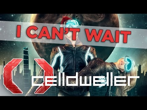 Celldweller - I Can't Wait