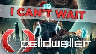 Watch Celldweller I Cant Wait video