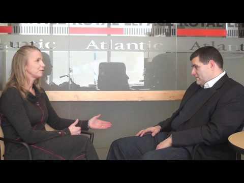 The Leadership Factor Karen Millington Interview with Ralph Stephen