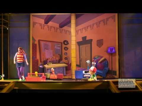 Disney Junior: Live on Stage (Full Show) at Disney's Hollywood Studios