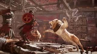 Assassin's Creed: Origins — трейлер бесплатного обновления