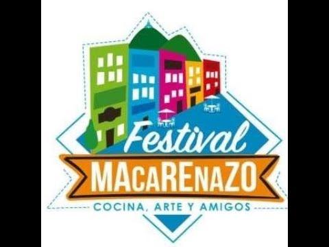 4 Festival Macarenazo
