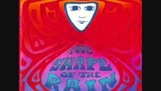 THE SHAPE OF THE RAIN - I Don