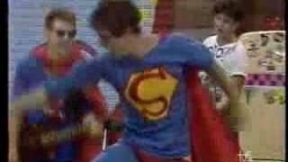 "The Refrescos ""Superman III"""