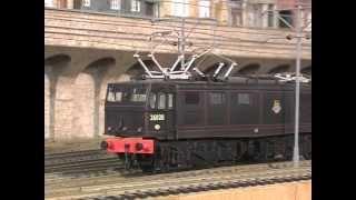 Heljan class EM1 Sound