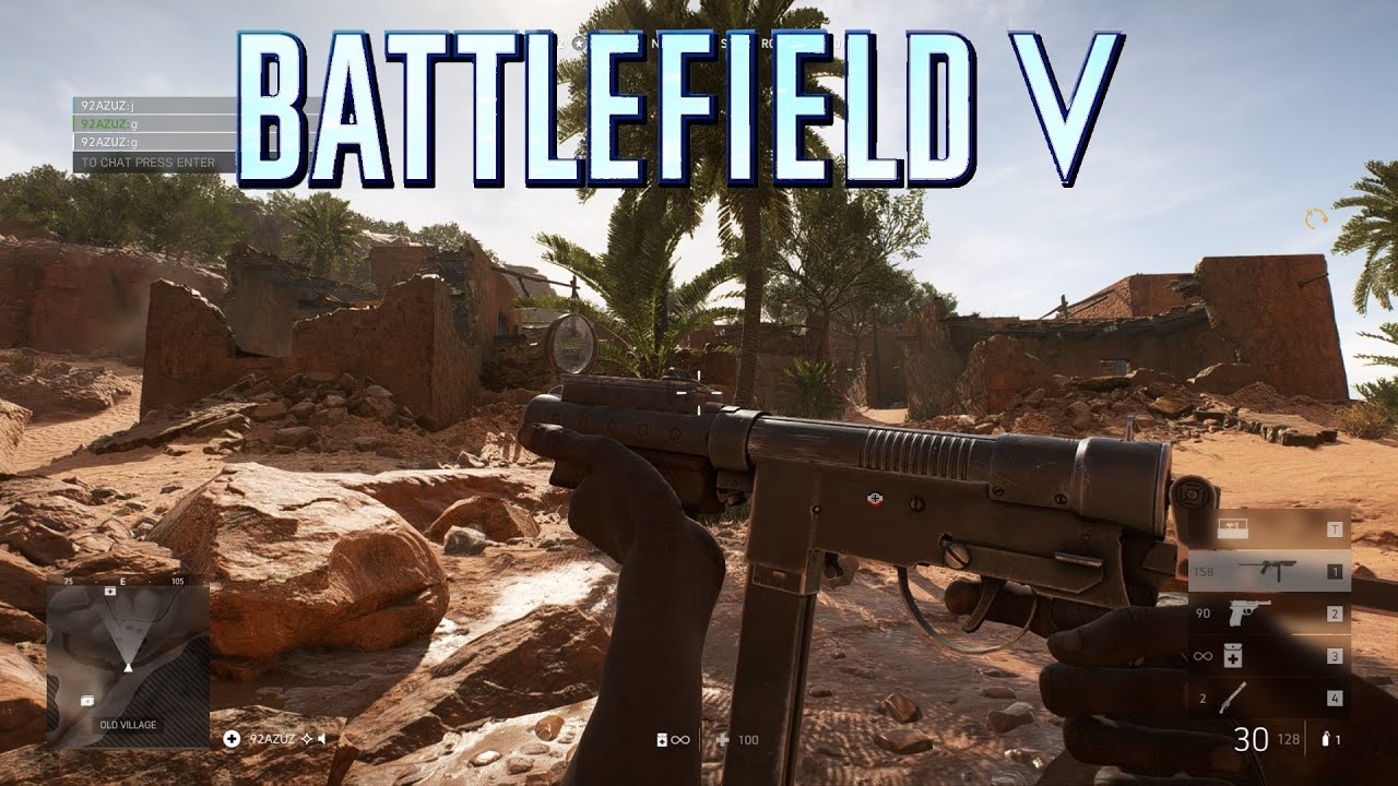 Battlefield 5 Breakthrough Gameplay 4#