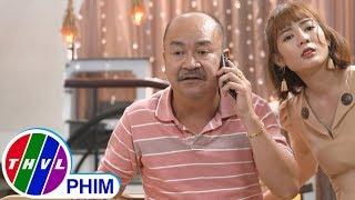 image THVL | Bí mật quý ông - Tập 176[3]: Kế hoạch thuê VL theo dõi Lâm của ba Quỳnh bị bại lộ