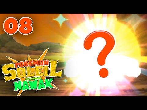 Le Pokémon Dominant du TURFU ! - Pokémon Soleil Random Nawak #08