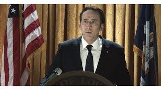 名優ニコラス・ケイジが、陰謀に巻き込まれる政治家を熱演したサスペン...
