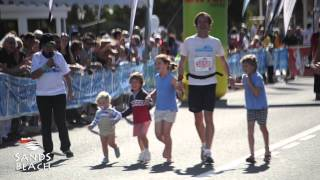 Lanzarote Marathon Weekend 2013 - fun for the whole family