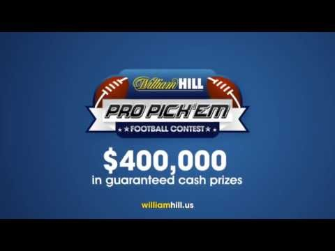 William hill bracket challenge bingo bonus signing up