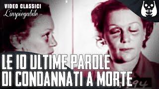 Le 10 ultime parole di condannati a morte più assurde ed inquietanti della storia