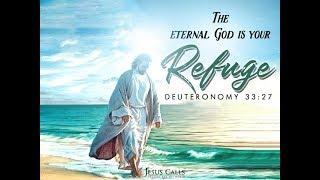 The Eternal God Is Your Refuge (English - Hindi) | Samuel Dhinakaran
