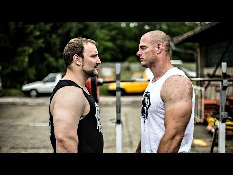 Olympic Weightlifter VS Powerlifter - Czech Strength Wars #3
