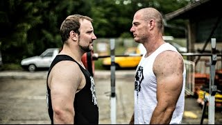 Olympic Weightlifter VS Powerlifter - Czech Strength Wars #3