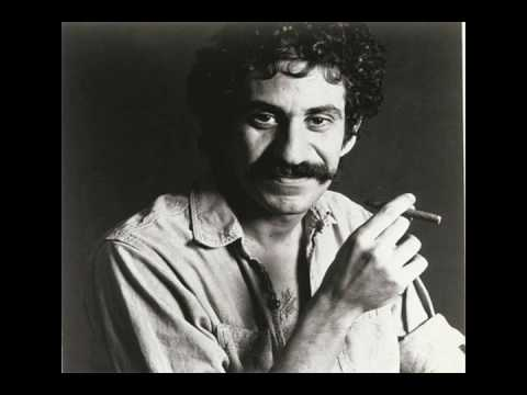 Jim Croce  A Long Time Ago