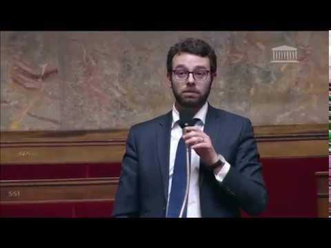 Droit à l'erreur - Intervention article 32 - Stéphane Trompille (2)
