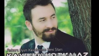 Download KAYHAN KORKMAZ - SERDİM YOLUNA KIRMIZI GÜL MP3 song and Music Video