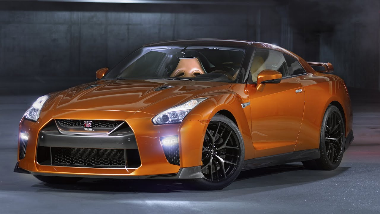 2017 Nissan Gt R Price Increase Is It Too Much