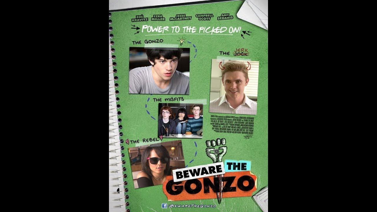 gonzo torrent