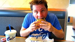 FAMILY DATE NIGHT AT CULVER'S
