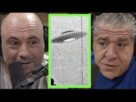 Joe Rogan | The New Jersey UFO Phenomenon w/Joey Diaz
