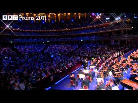 BBC Proms 2011: Sigmund Romberg - Serenade