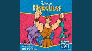 Hercules (Storyteller Version)