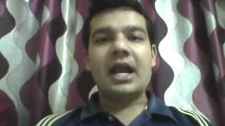 Nptel Online Courses Topper's Speak   Shivam Dixit thumbnail