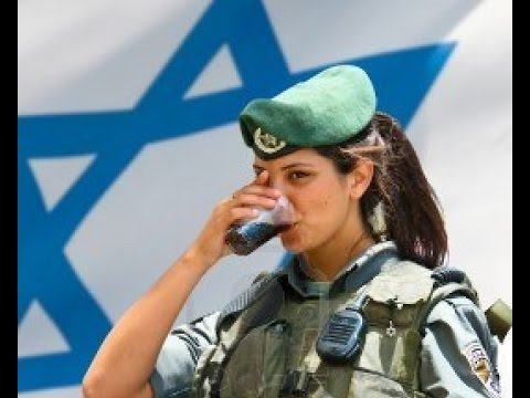 Women in the Israel Defense Forces | Israeli Girls