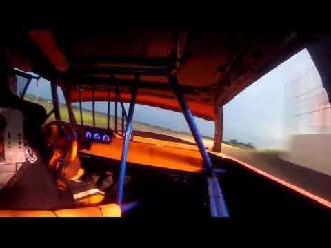 Derek Husted Park Jefferson Speedway 6/30/18