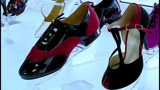 Сделано в Севастополе: Обувных дел мастера